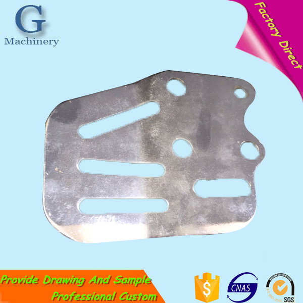 Custom OEM Metal Stamping Parts with High Quality