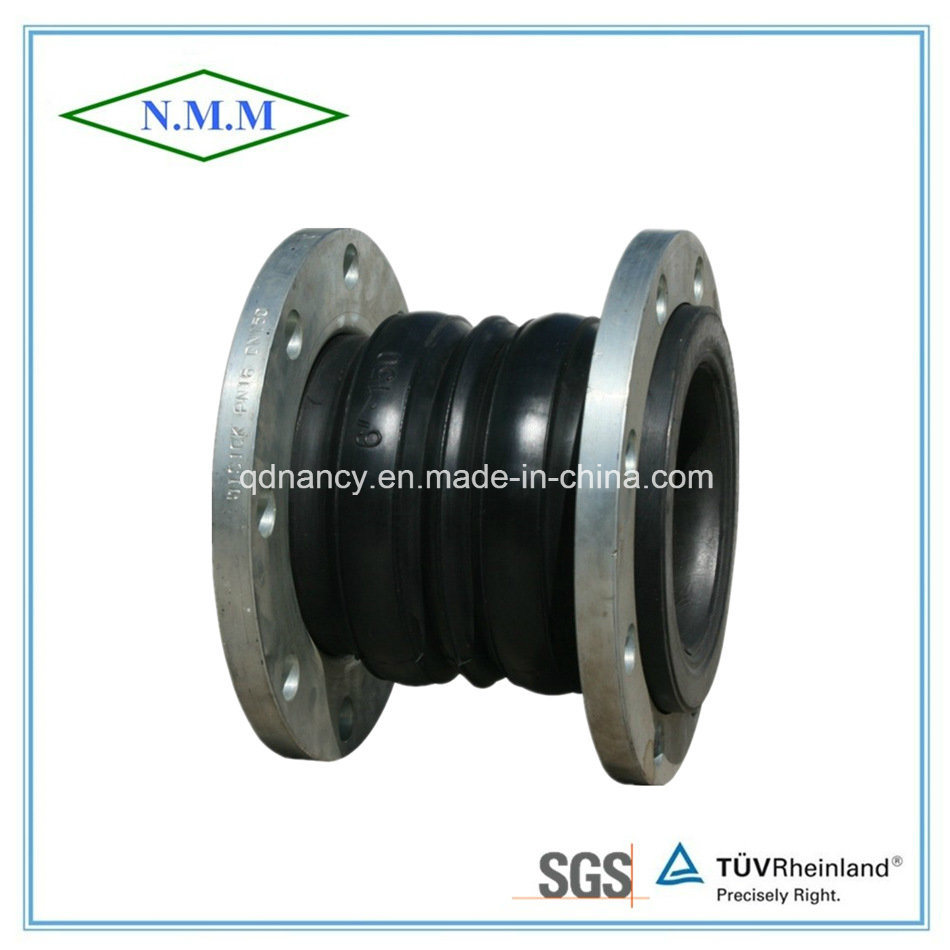 South Korea-Standard Dual-Ball High-Pressure Rubber Joint