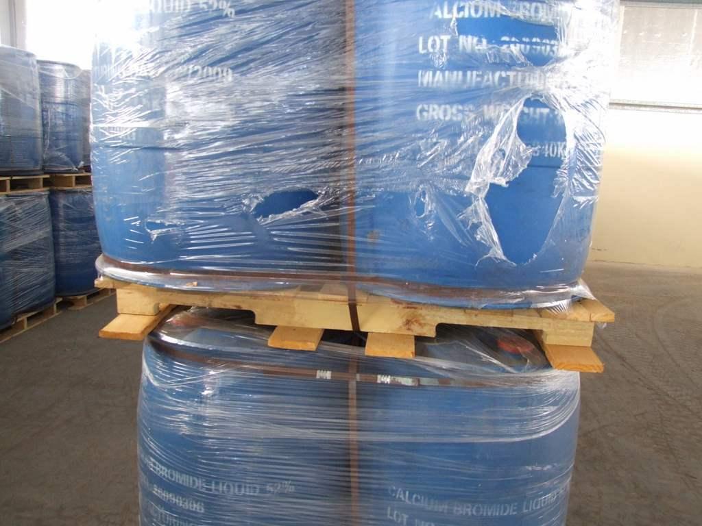 Calcium Bromide Liquid