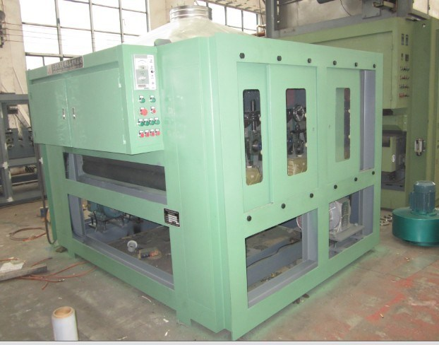 Sb Abrasive Belt Grinding Polishing Machine (NO4/HL)
