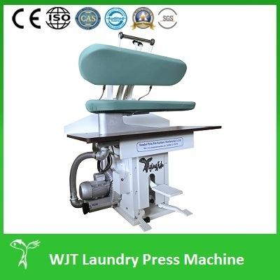 Laundry Equipment Steam Press Iron Machine (WJT)