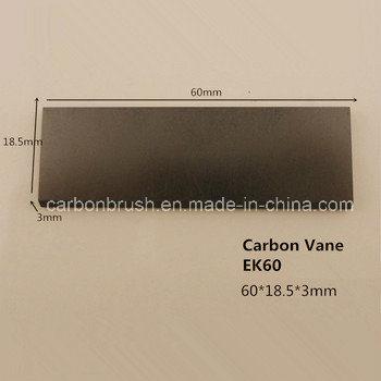 Supplying EK60 Carbon Vane for Becker Vacuum Pump