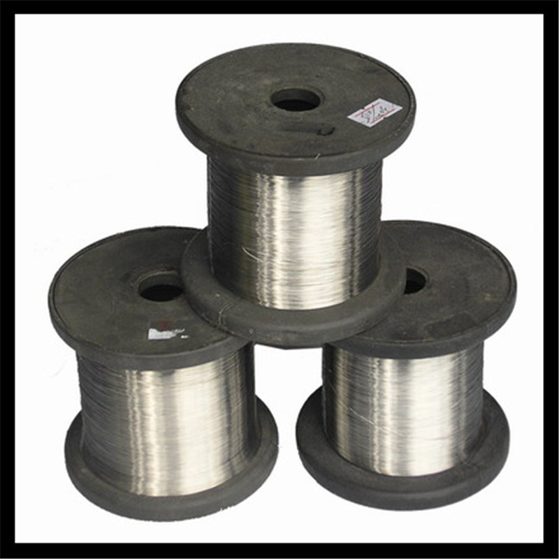 316L (0.025 to 5 mm) Stainless Steel Wire