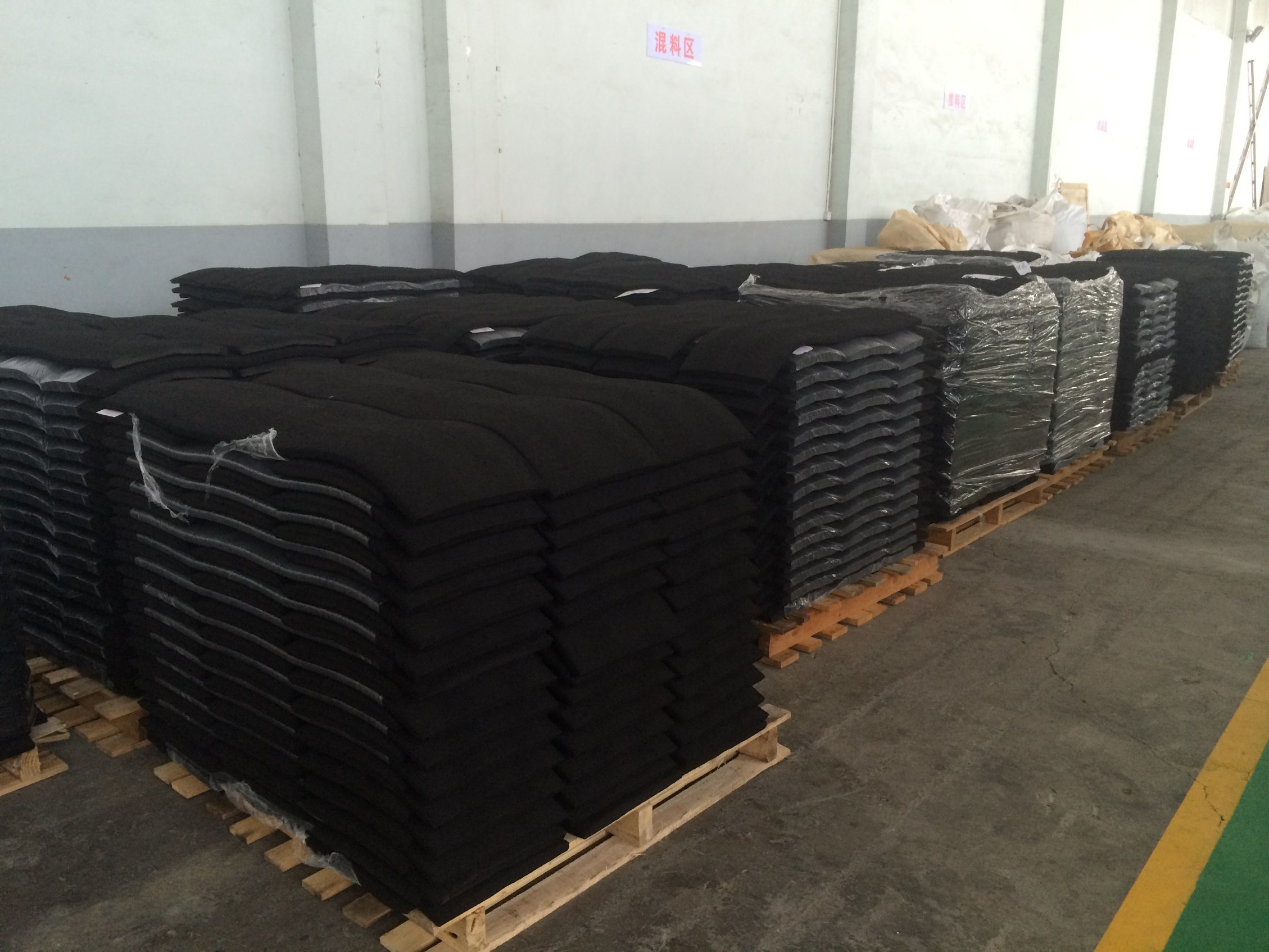 8MPa Odorless Eco-Friendly Reclaimed Rubber