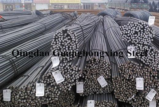 HRB400, ASTM A706 G420, JIS SD390, BS G460, NF Fe E400, Hot Rolled, Deformed Rebar