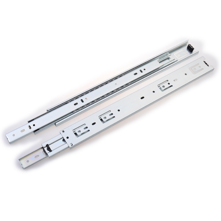 76mm Durable Y 180kg Loading Heavy Duty Drawer Runners