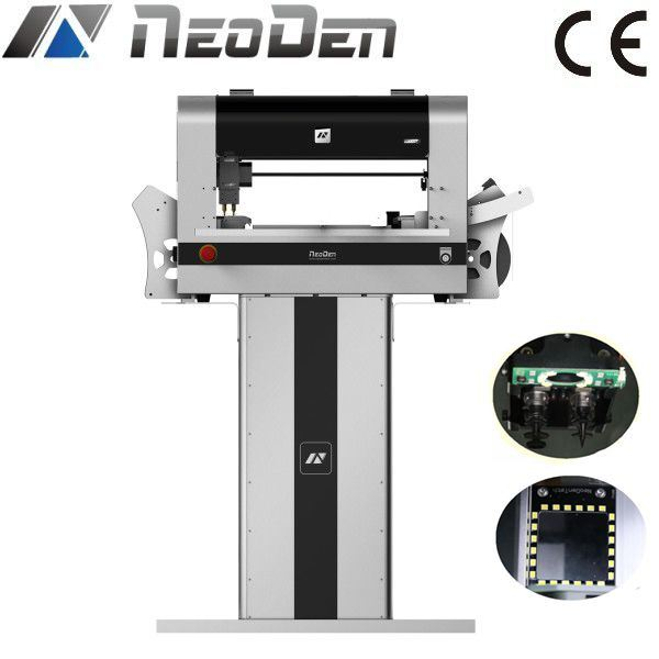 Automatic Vision SMT Pick and Place Machine (Neoden 4)