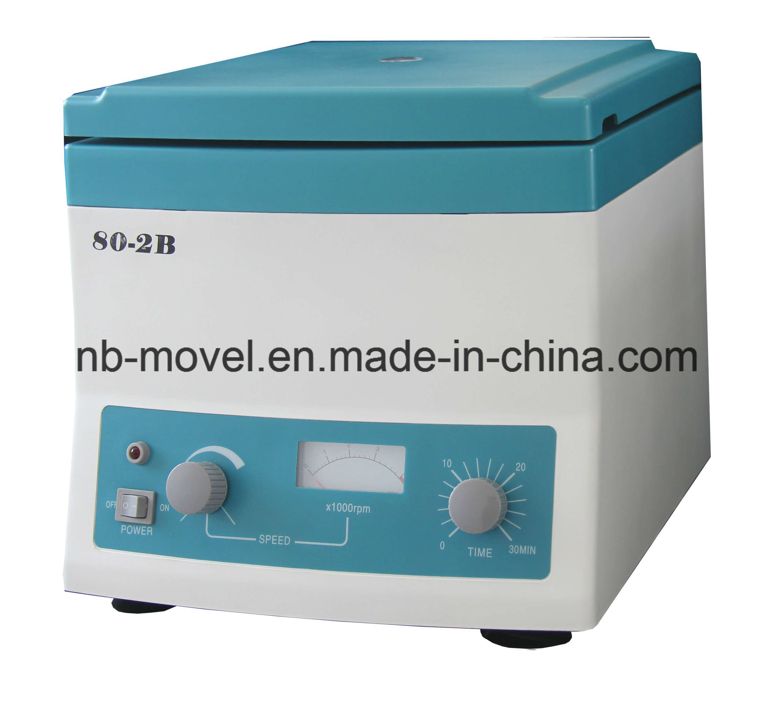 Low Speed Centrifuge LC-04A