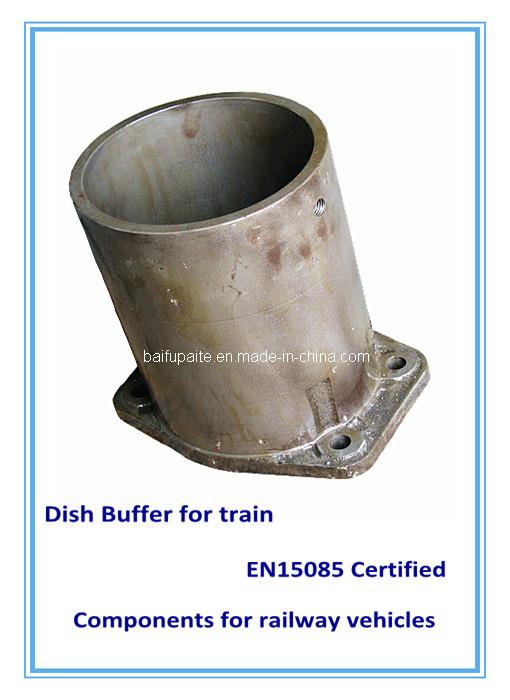 Railway Supplies En15085 Certified