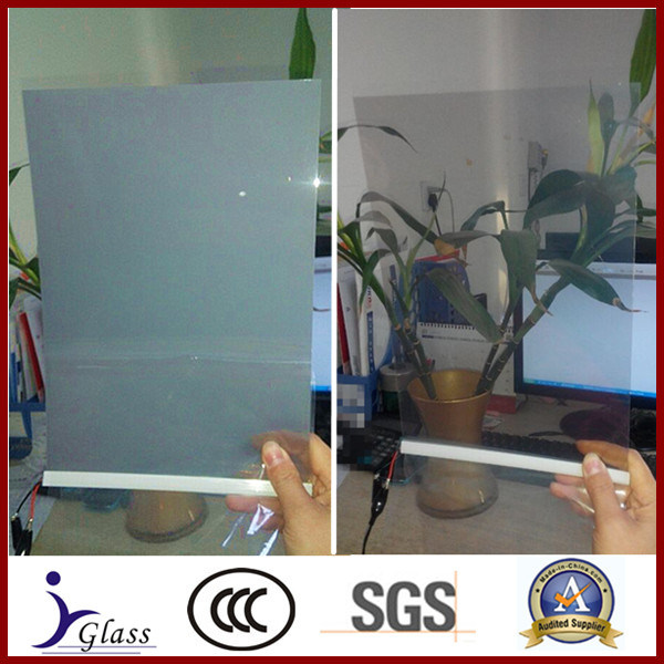 Self Adhesive Electric Privacy Film in Many Colors