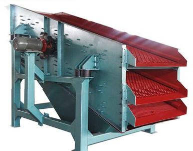 Sand Vibrating Screen Coal Vibrating Screen Dewatering Vibrating Screen