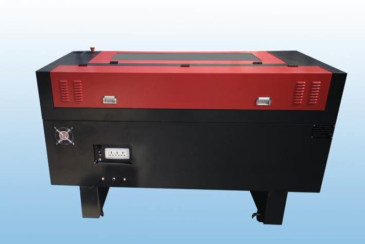 China Direct CNC Laser at Low Price Flc1260