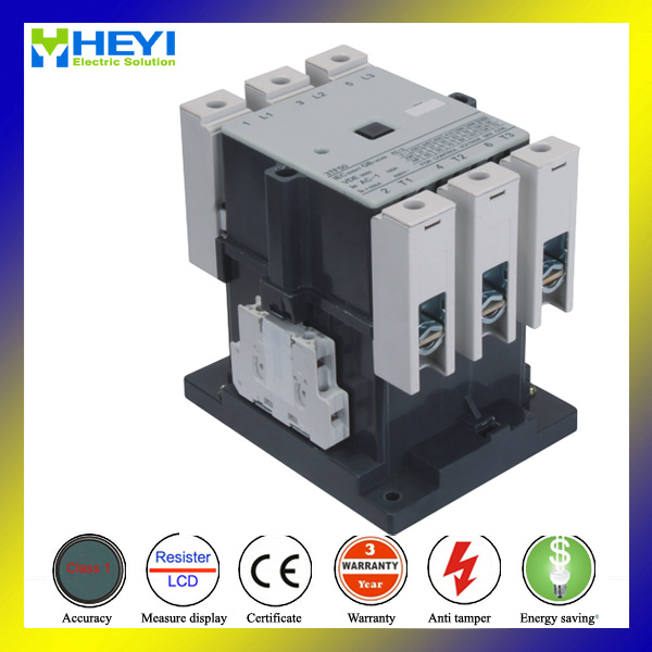 Definite Purpose Contactor for Electrical Contactor Types 380V 50Hz