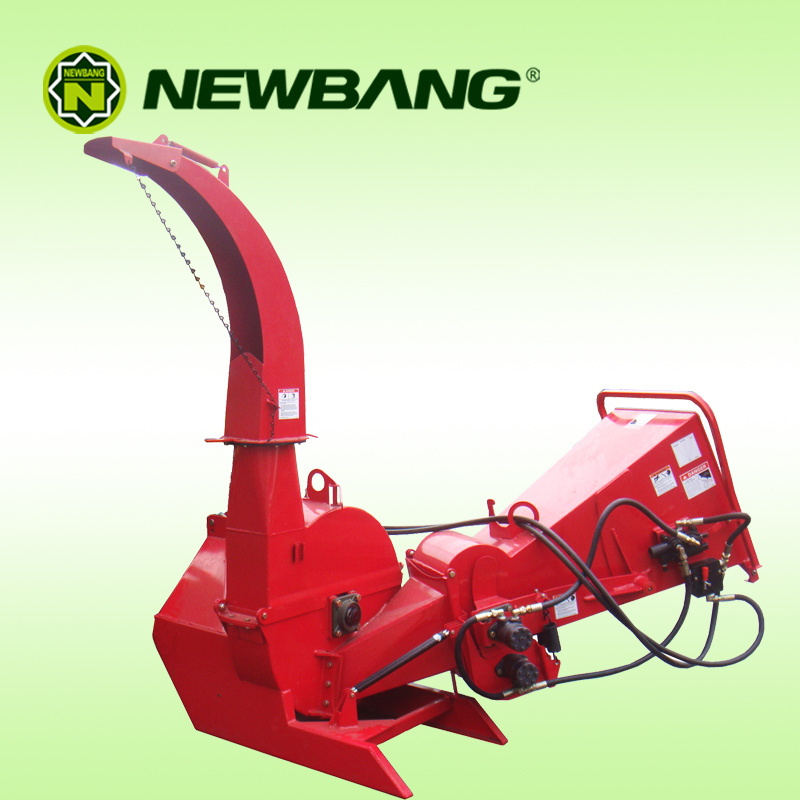 Wood Chipper with CE Certification (BXR Series)