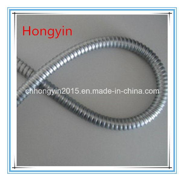 Hy-Js Seies Flexible Galvanized Metal Flexible Conduit