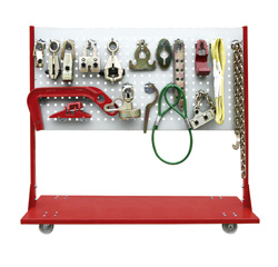 Mobile Car Repair Bench (AA-ACR600)