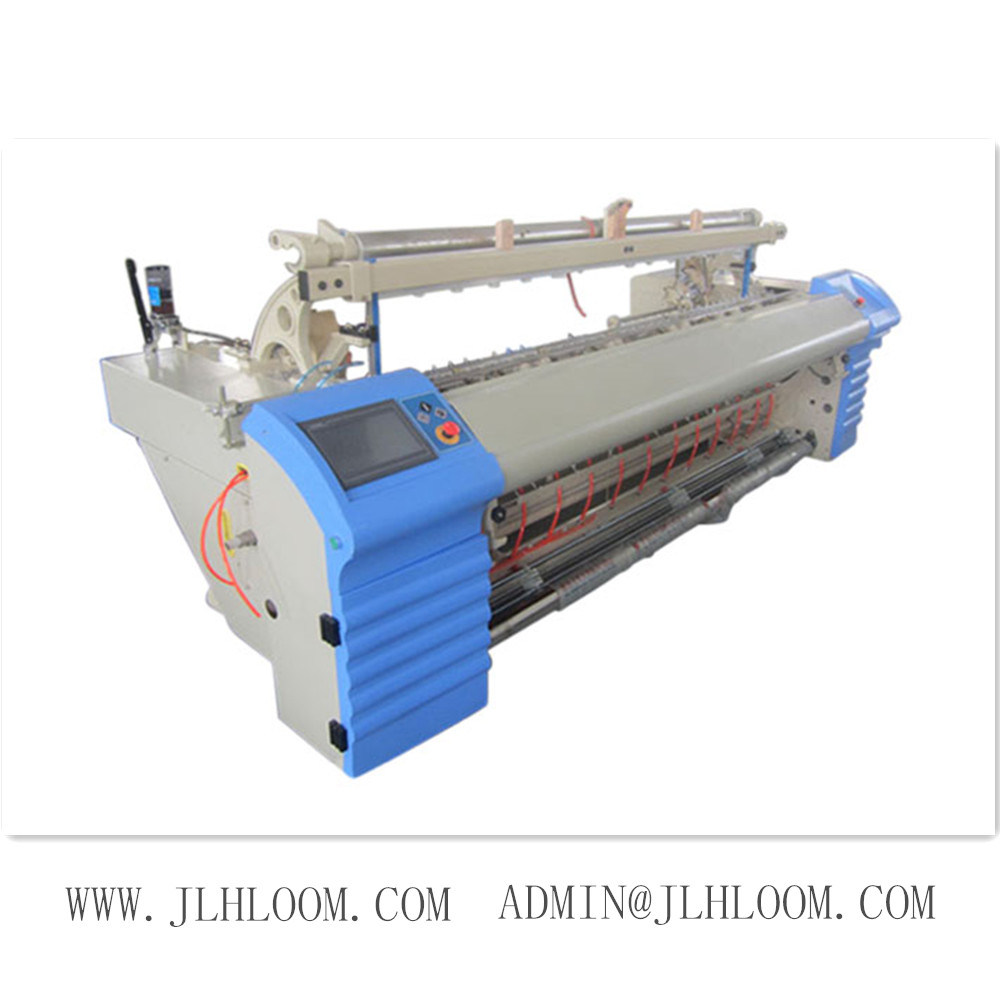 Medical Gauze Textile Machinery Air Jet Weaving Machine