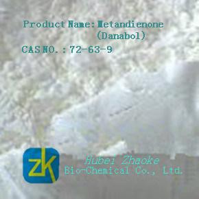 Metandienone Danabol D-Bol Steroid Powder 99.5%