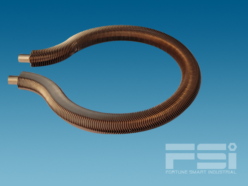 Cupronickel Omega Loops for Water Heater 809