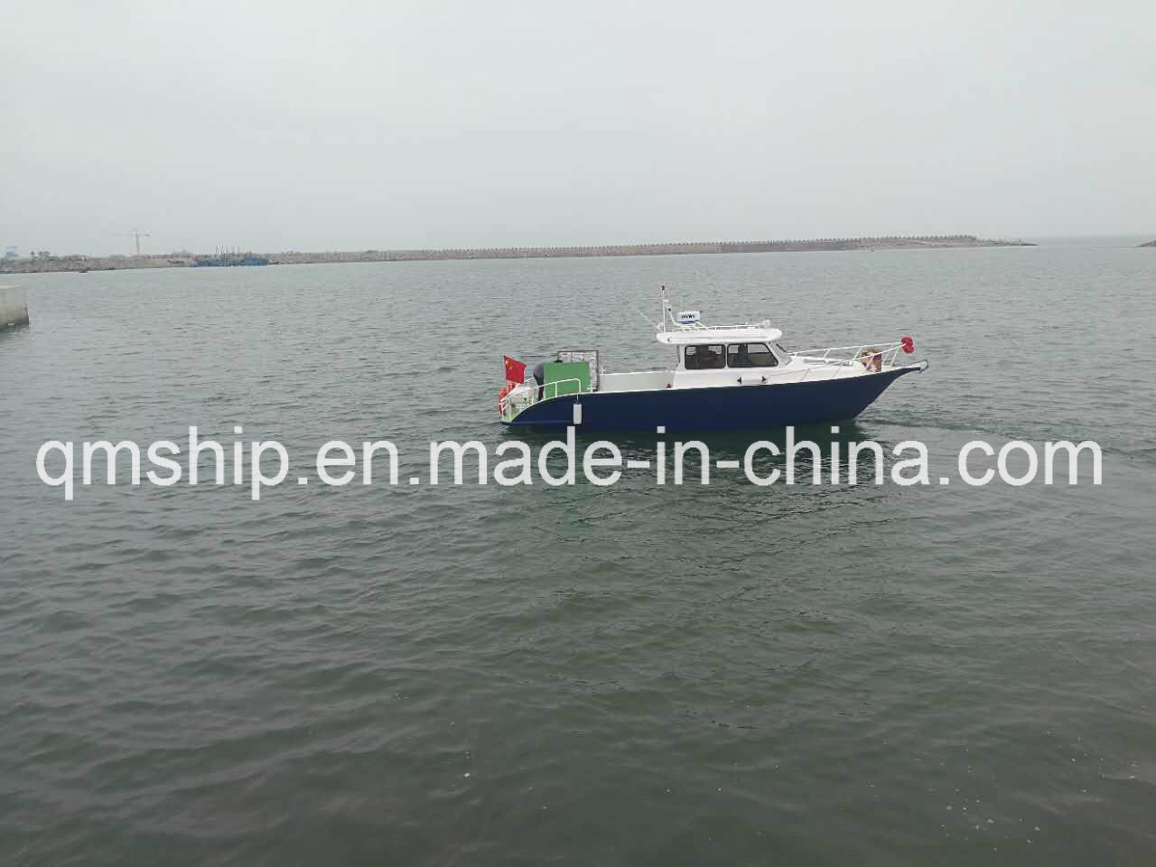 32FT 9.6m New Model Fishing Boat