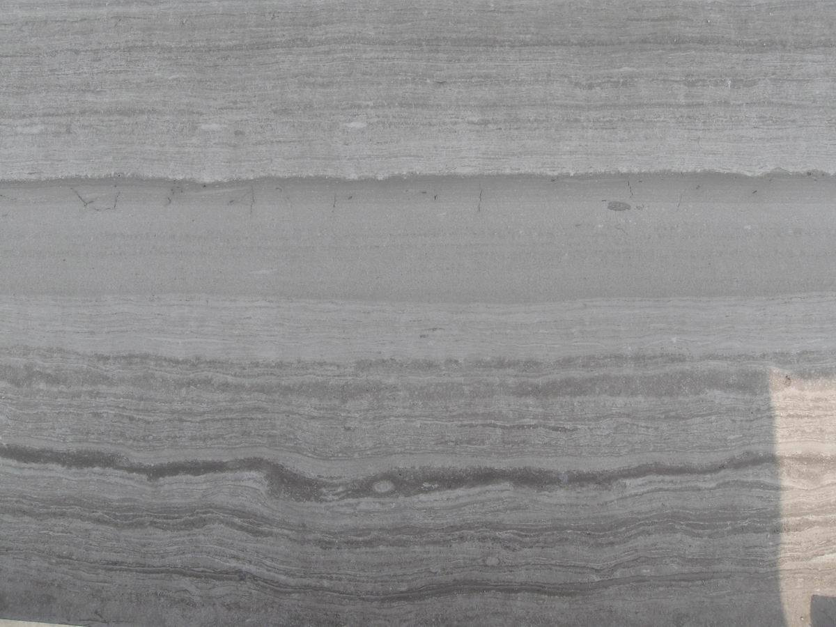 China Wooden Grey Marble Tile Marble Slab (JLM-001) - China Marble ...