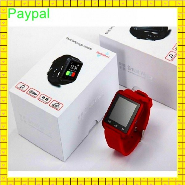 2016 Hotsell Gift Android Smartwatch U8