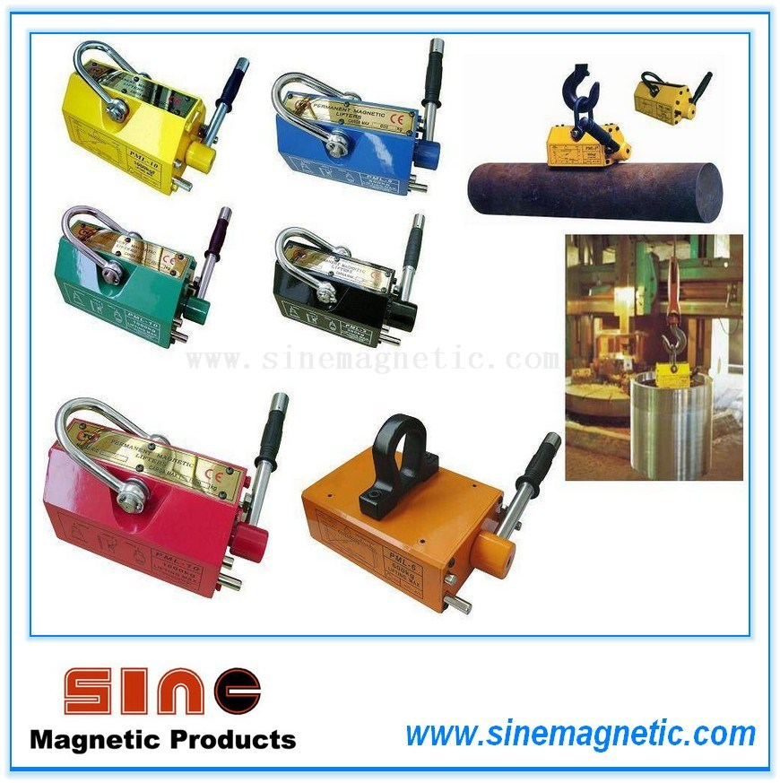 Permanent Magnetic Lifter (Magnetic Lifter)