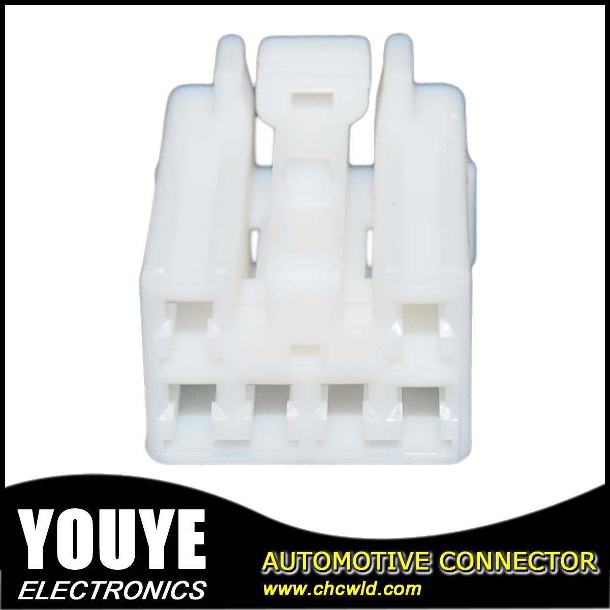 Yy7064-2.2-11 6 P PBT Automative Wire Connector for Etios