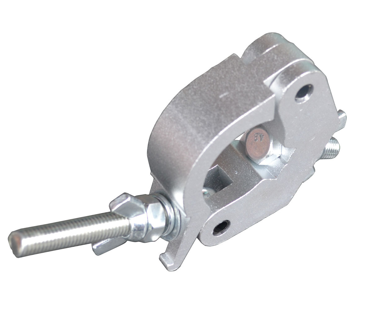 Aluminum G Clamp for Stage Use, Hook, Coupler - Pcl-15abig