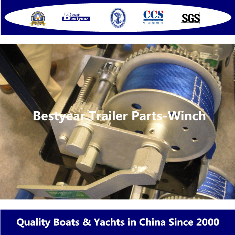 Bestyear Trailer Parts of Winch