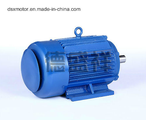 5.5kw Textile Series High Efficiency Three-Phase Asynchronous Motor Electric Motor AC Motor