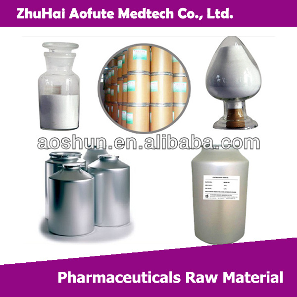 Pharmaceuticals Raw Material