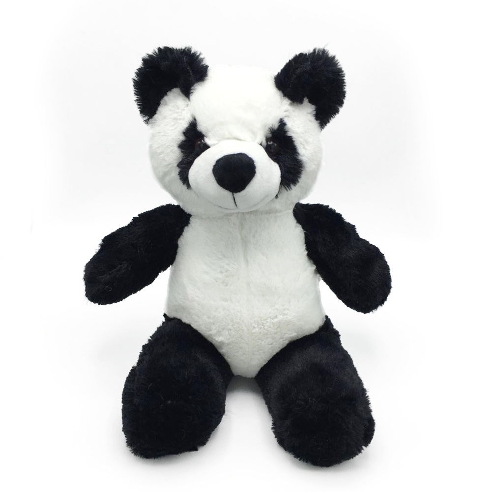 Custom Made Super Soft Stuffed Toy Plush Panda