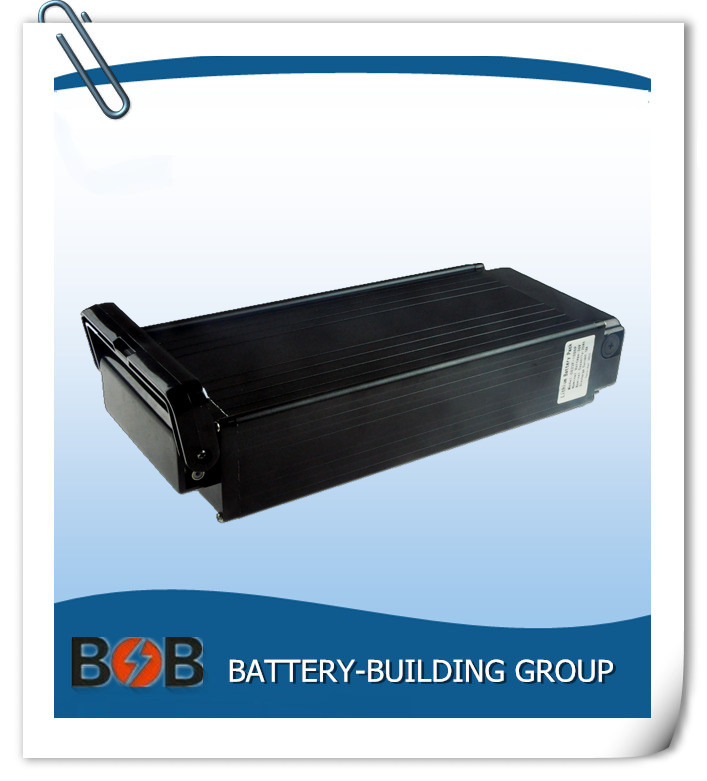 36V 12ah 500W Lithium Battery for Electric Bicycle