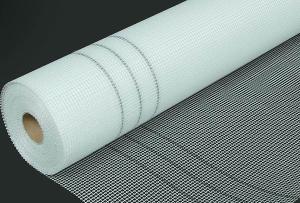 160g External Wall Insulation Alkali-Resistant Fiberglass Mesh