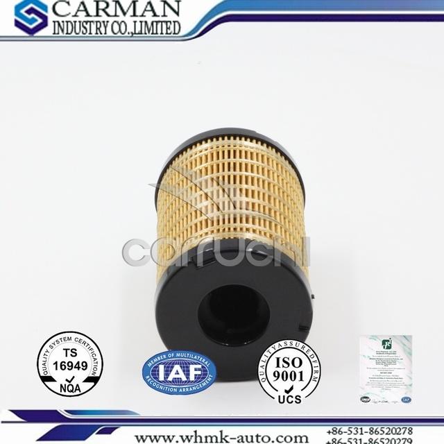 Auto Parts Fuel Filter for Perkins Series Fuel Pump Element 26560163