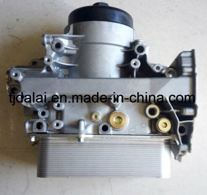 Deutz Tcd 2013 L04 4V Oil Cooler Box 04905482 04903593