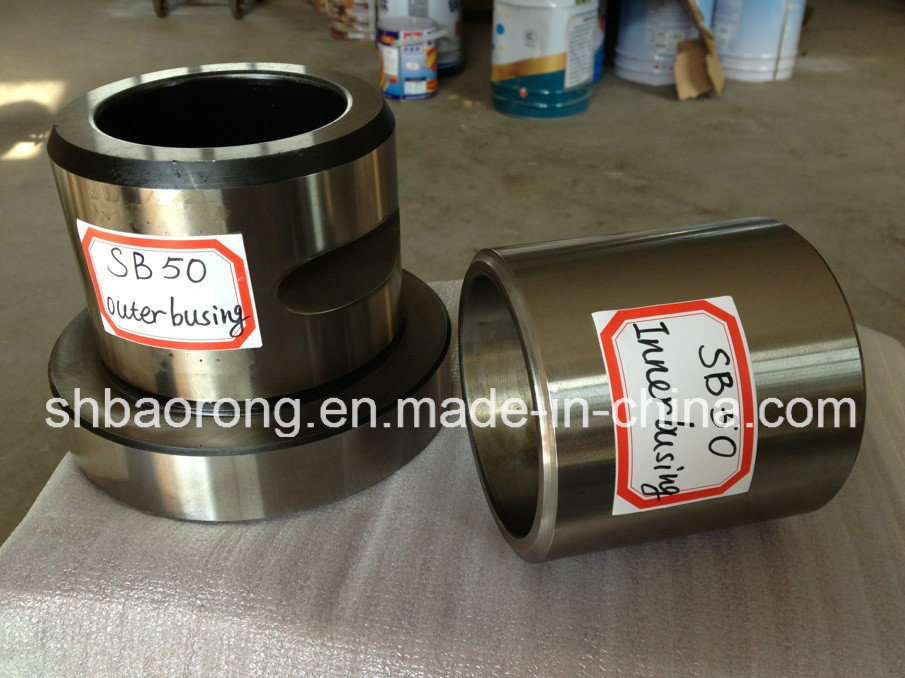 Sb50 Soosan Hydraulic Rock Breaker Inner Bushing & Outer Bushing