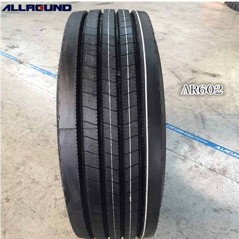 11r22.5 315/80r22.5 All Steel Radial Bus and Truck Tire, TBR Tire, Truck Tyre
