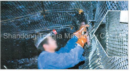 PP/PE Plastic Geogrid Production Line (JG-TGSG)