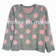 Knitting Round Neck Apparel for Women