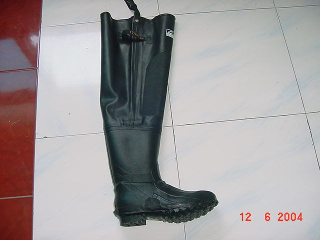 China rubber boots for fishing china fishing tackle fishing for Rubber fishing boots