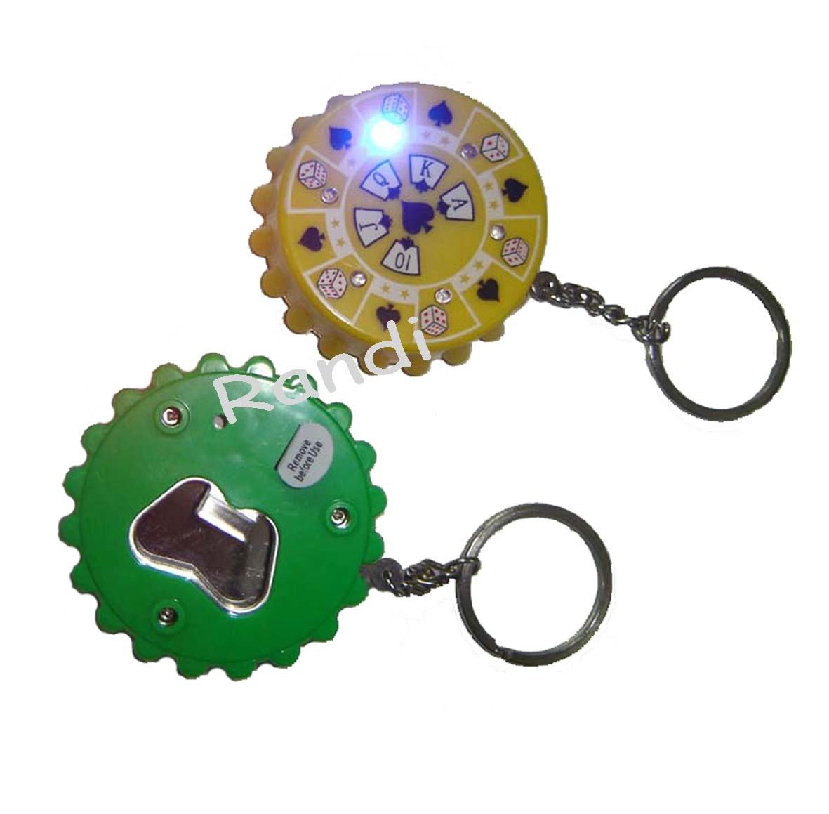 china flashing bottle opener with keychain china funny item bottle opener. Black Bedroom Furniture Sets. Home Design Ideas