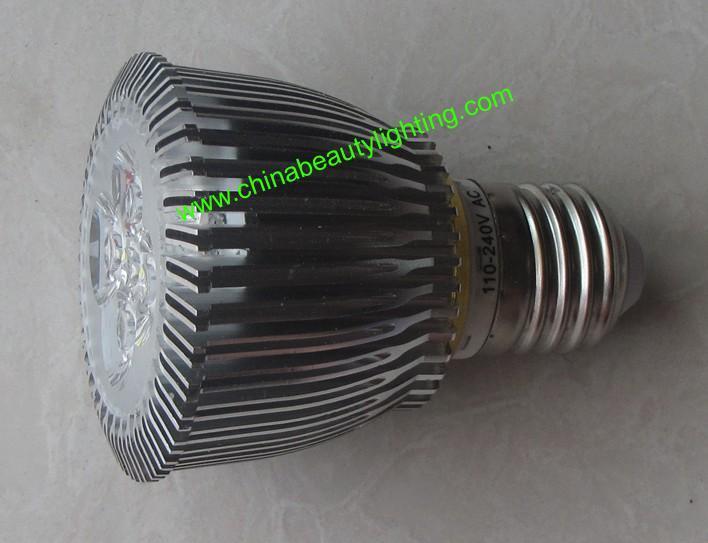 LED Lighting 7W PAR20 COB LED Spot Light