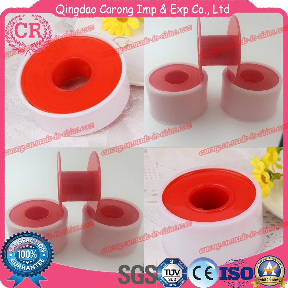 Disposable Surgical Medical Hot Melt Adhesive Zinc Oxide Tape