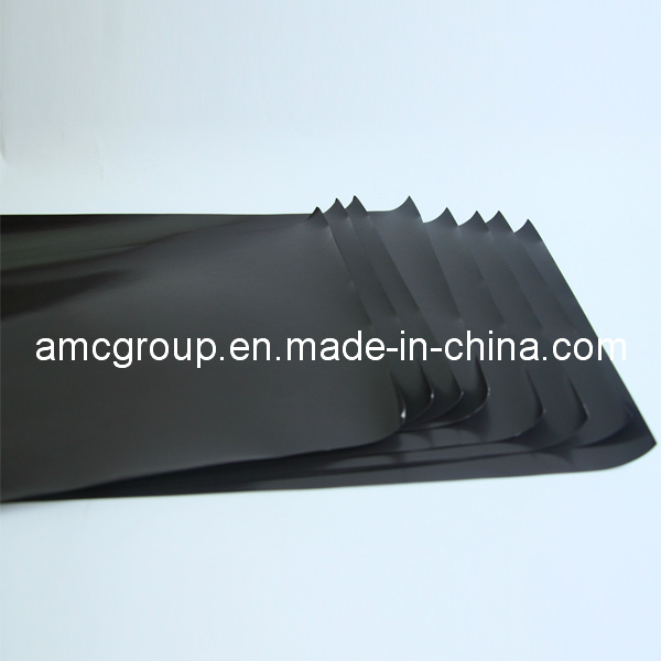 Flexible Rubber Magent Sheet Magnetic Laminated Sheet