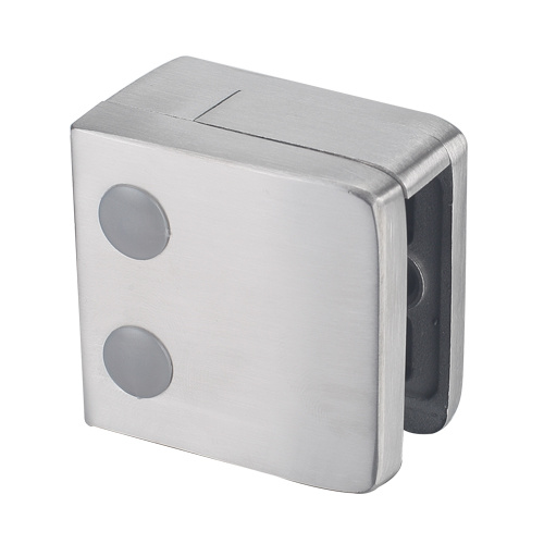 Stainless Steel Stair Glass Clamp