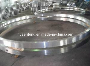 Seamless Hot Rolled Ring, Alloy 254