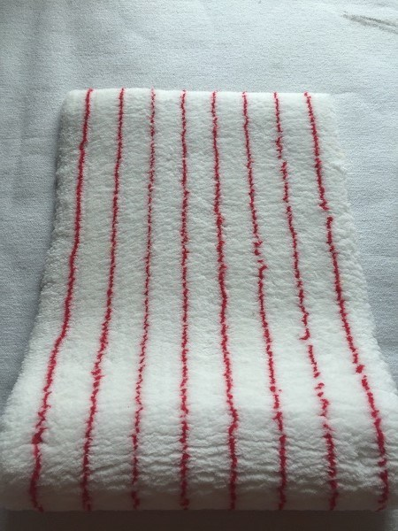 High Elastic Yarn Red Line