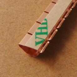 Beryllium Copper Strips